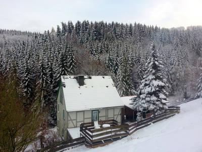 Natuurhuisje in Elbingerode (harz)