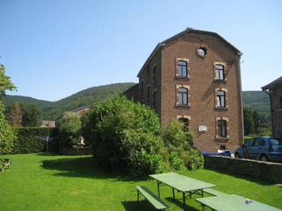 Natuurhuisje in Stavelot