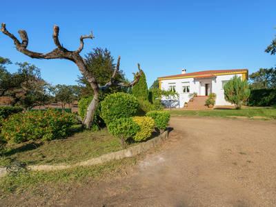 Natuurhuisje in Herrera de alcántara