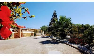 Natuurhuisje in Albatera