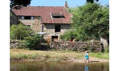 Natuurhuisje in Vezelay