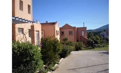 Natuurhuisje in Agios nektarios