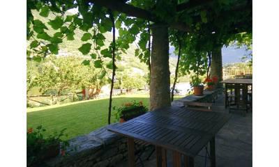 Natuurhuisje in Gignod