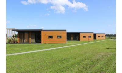 Natuurhuisje in Almere -oosterwold