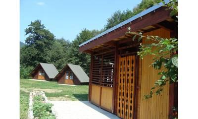 Natuurhuisje in Tranisu
