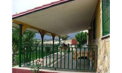 Natuurhuisje in Candeleda