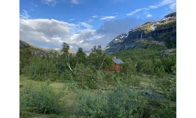 Natuurhuisje in Holsbru årdal kommune