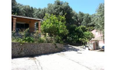 Natuurhuisje in Chlomos