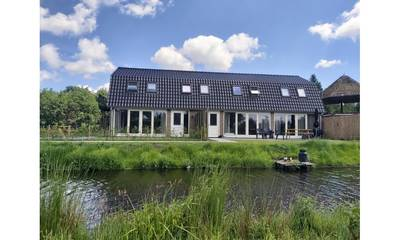 Natuurhuisje in Oudewater