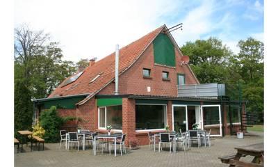 Natuurhuisje in Hoogstede