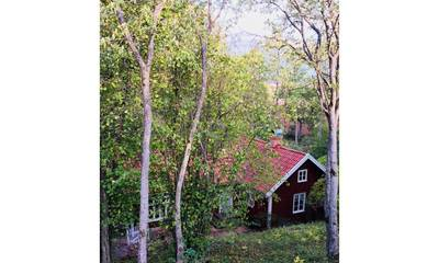Natuurhuisje in Hällekis