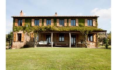 Natuurhuisje in Monticchiello