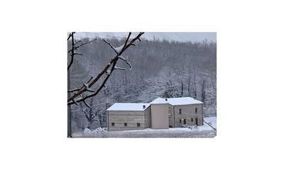 Natuurhuisje in Barbolani