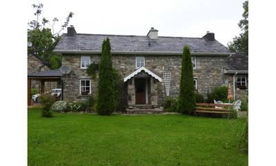 Natuurhuisje in Lough arrow