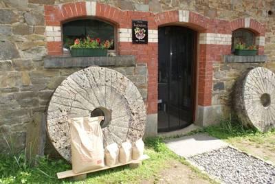 Natuurhuisje in Moulin du ruy (la gleize - stoumont)