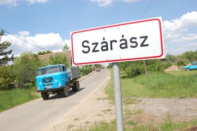 Natuurhuisje in Szárász