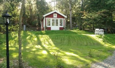 Natuurhuisje in Ingarö/ stockholm