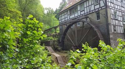 Natuurhuisje in Calw-stammheim