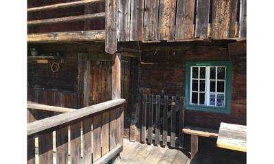 Natuurhuisje in Laimach, hippach, schwendberg