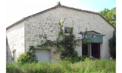 Natuurhuisje in Montdoumerc