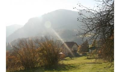Natuurhuisje in Liebenfels