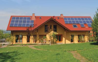 Vakantiehuis In Nieheim