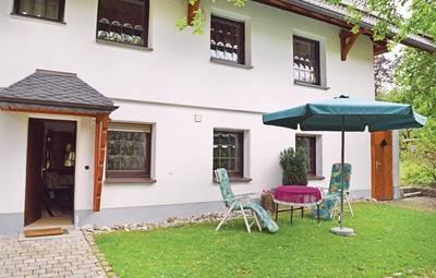 Vakantiehuis In Altenfeld