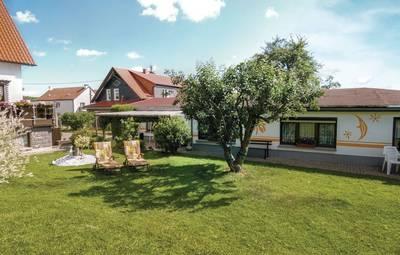 Vakantiehuis In Geschwenda/Thüringer Wald