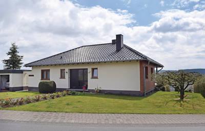 Vakantiehuis In Prüm
