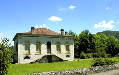 Villa Pradias