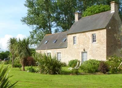 Cottage du Manoir de savigny