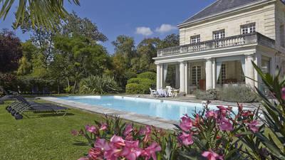 Chateau Coulon Laurensac vakantiehuis Sauternes