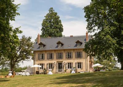 Manoir Domaine de Savigny