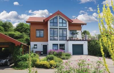 Vakantiehuis In Daun