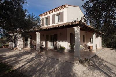 Villa Crousadou