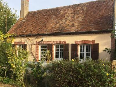 Chantilly Cottage