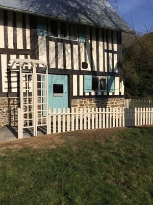 Maison May 'La Petite Grange'