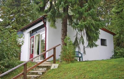 Vakantiehuis In Lichtenau-Husen