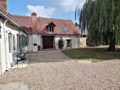 Three Willows Farmhouse