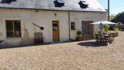 Le Moulin Volarie - La Maison