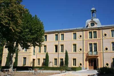 Chateau des Gipieres appartement 1