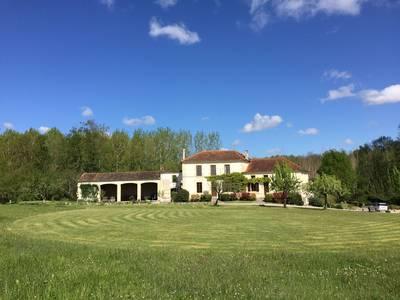 Le Moulin de Chazotte - Le Chai