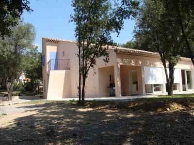 Villa les Mouillères
