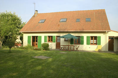 St Josse Farmhouse