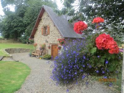 Cherry Cottage