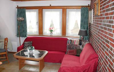 Vakantiehuis In Westerheide/Sylt