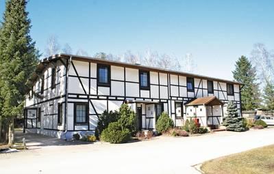 Vakantiehuis In Faßberg