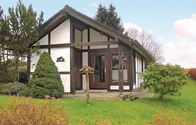 Vakantiehuis In Meschede-Mielinghausen