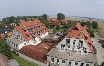 Vakantiehuis In Insel Poel/Gollwitz