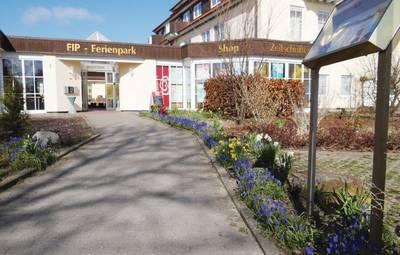 Vakantiepark In Insel Poel/Gollwitz